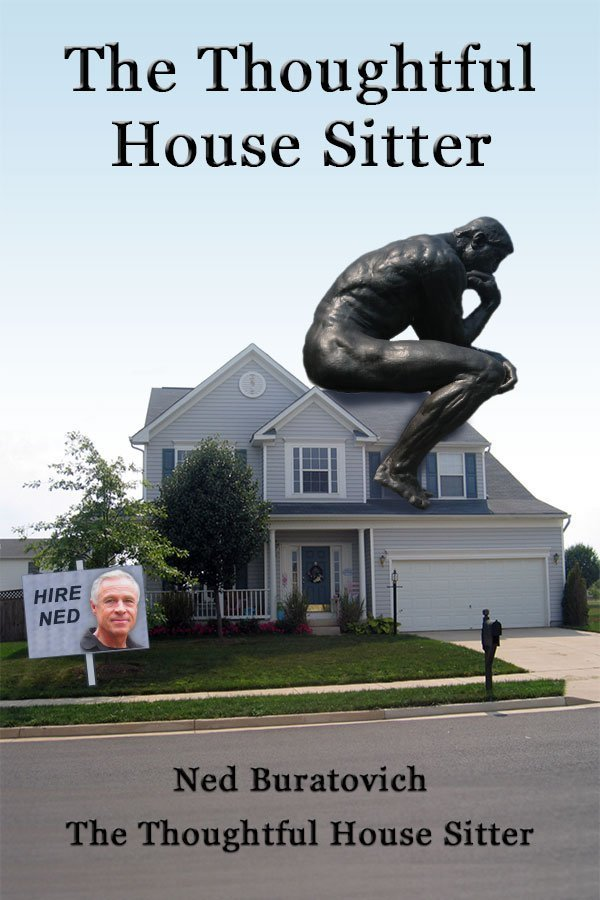 The gallery for good visual puns ideas for House siting